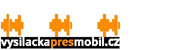 Vysílačka přes mobil